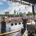2017 summer festivals Bunbury (Chris Casella)
