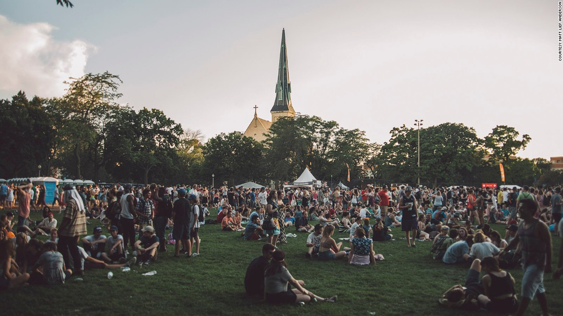 <strong>Pitchfork Music Festival, Chicago, USA, July 14-16: </strong>Celebrating its 12th year, Pitchfork Musical Festival focuses on critically lauded acts rather than those troubling the top of the charts.