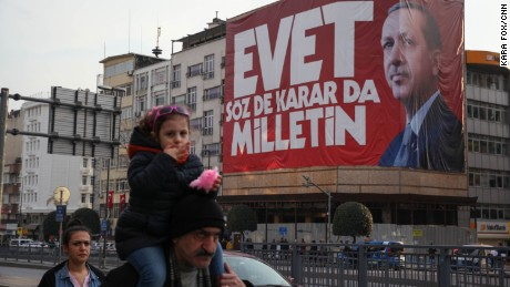 Turkey's historic referendum: What's at stake?