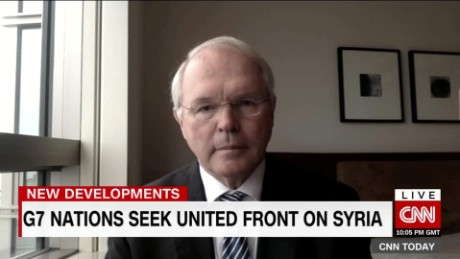 exp White House calls for more action on Syria_00000111