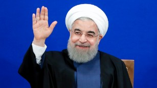 Iran promises to respond to US sanctions
