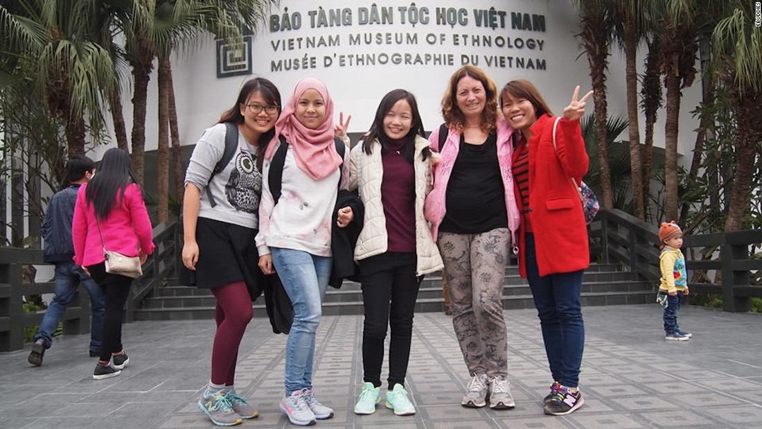 <strong>Tour options: </strong>Hanoi eBuddies offers full- and half-day city tours, as well as a Hanoi street food experience. Outside of Hanoi, the group offers Sapa and Halong Bay tours.