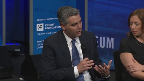 jim acosta newseum interview media truth_00004325