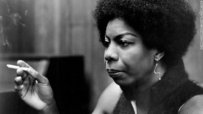 UNSPECIFIED - CIRCA 1970:  Photo of Nina Simone  Photo by Michael Ochs Archives/Getty Images