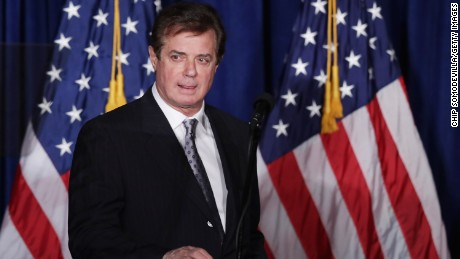 Why lobbyists like Manafort don't want to register as foreign agents