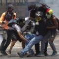 02 Venezuela protest