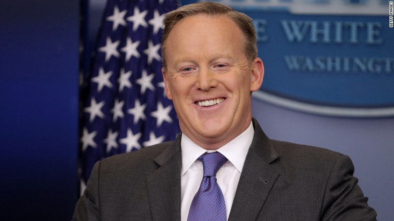 Spicer defends time gap before White House acted on Michael Flynn