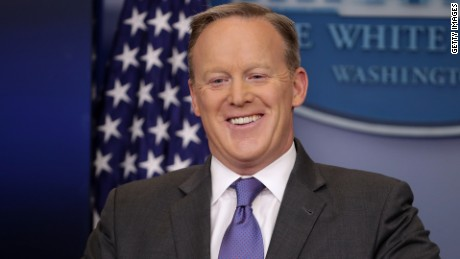 Spicer: It's true, Obama wasn't a fan of Flynn