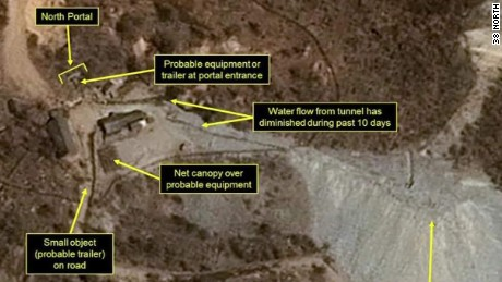 n korea nuclear site may be ready field live_00002830