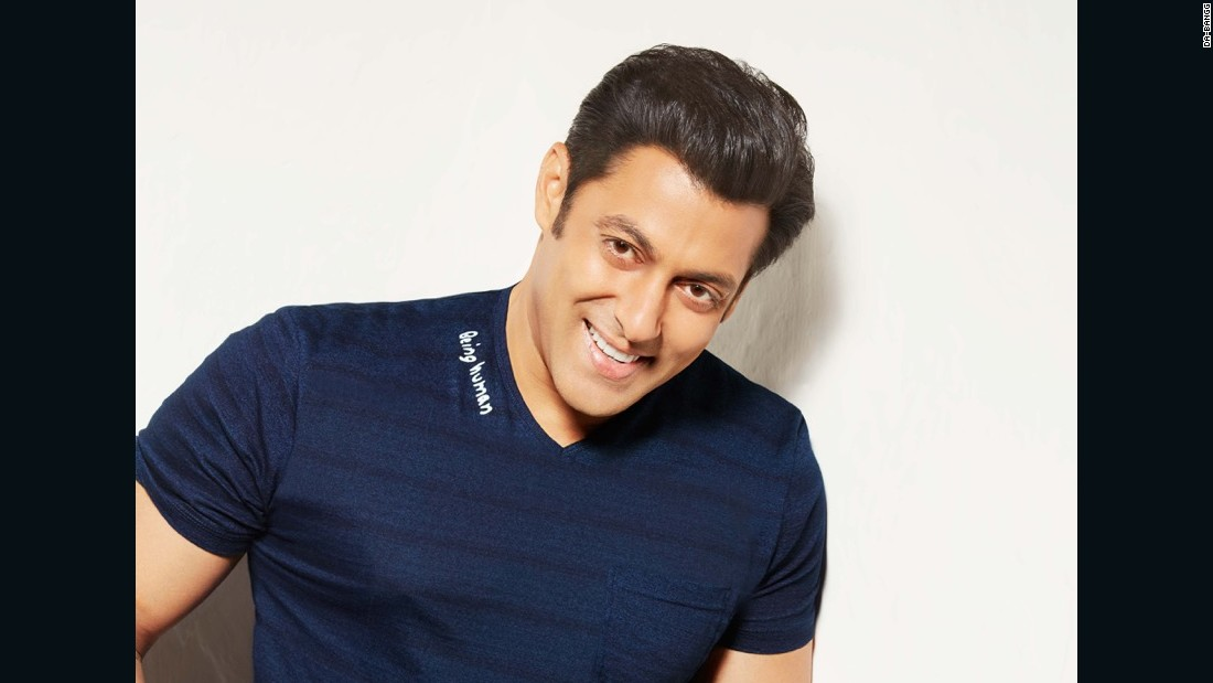 Bollywood juggernaut Salman Khan