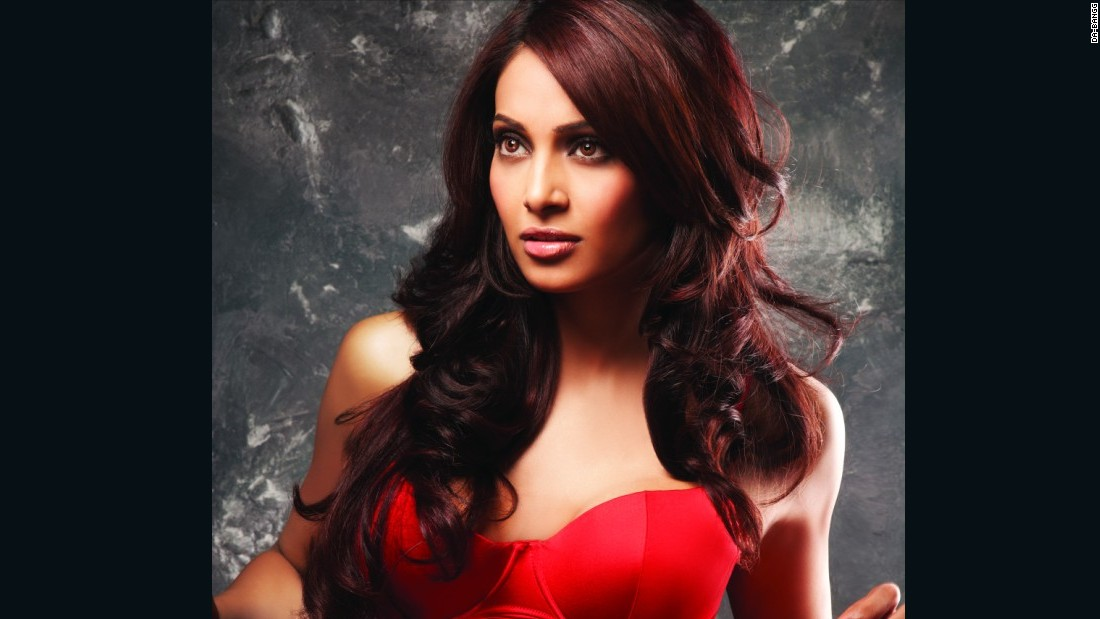 Indian actress Bipasha Basu is known for her starring in thriller and horror films.