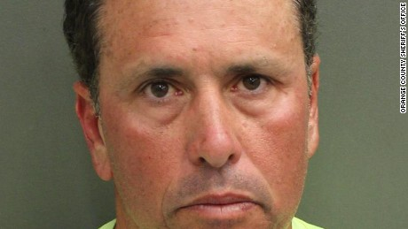 Cocaine Cowboy arrested in Orlando after 26 years on the run
