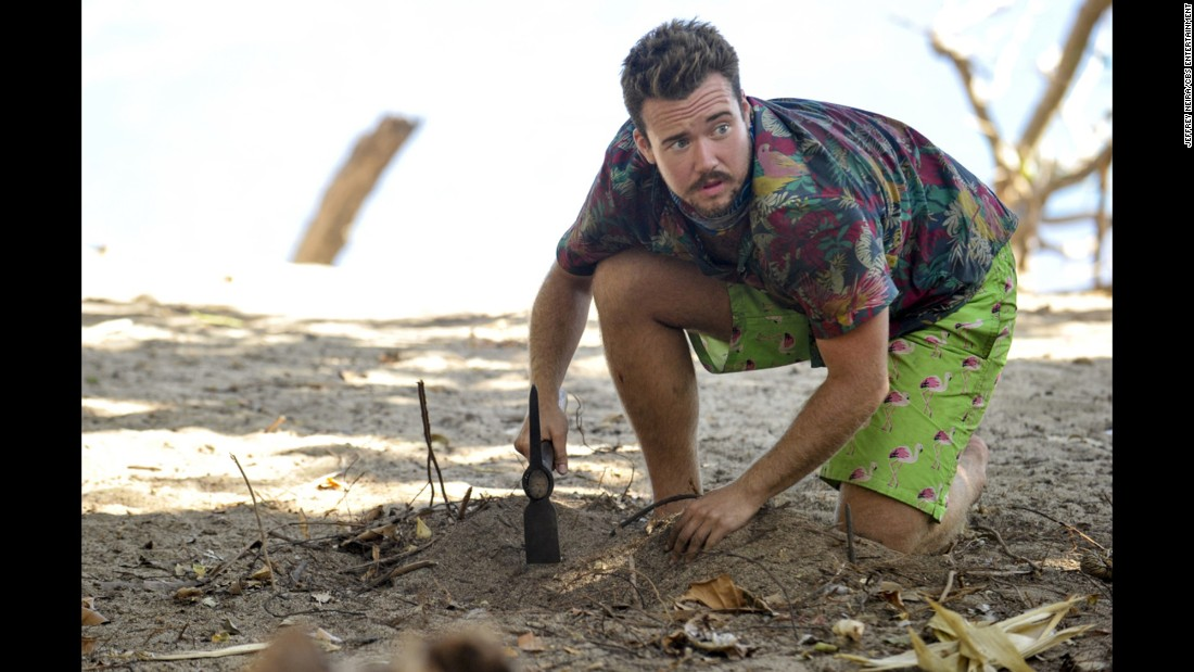 "Zeke Smith was outed as a transgender man on a controversial episode of ""Survivor: Game Changers."" The 29-year-old asset manager who lives in Brooklyn <a href=""http://people.com/tv/survivor-transgender-zeke-smith-not-forgiving-jeff-varner/"" target=""_blank"">told People</a> he struggled to forgive fellow contestant Jeff Varner who revealed the information during a Tribal Council."