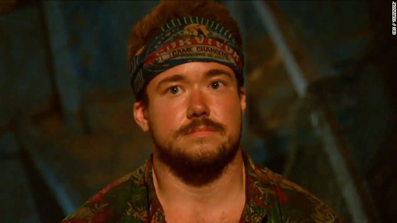 zeke smith survivor transgender outed vstop dlewis orig_00000000