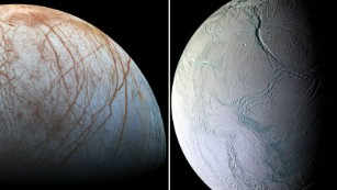 NASA: Nearby ocean worlds could be best bet for life beyond Earth