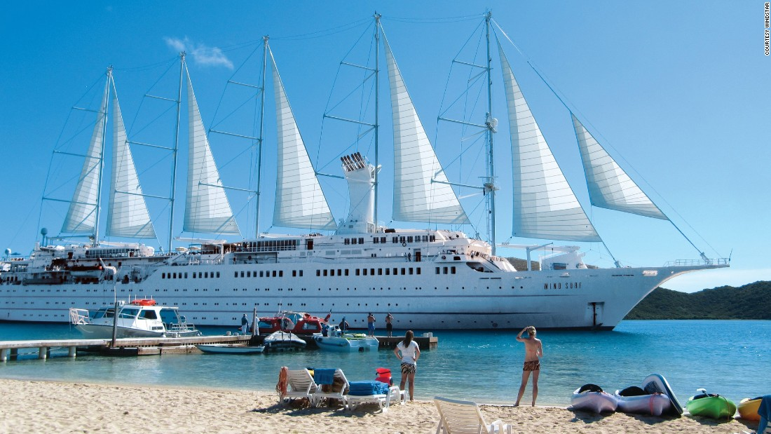 <strong>Once-in-a-lifetime cruises:</strong> Get over that idea that cruises are only for retirees once and for all. The new era of cruising is great for honeymooners, parents, kids, and all groups in between.
