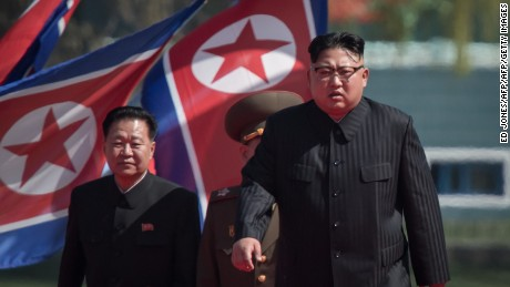 US citizen detained in North Korea