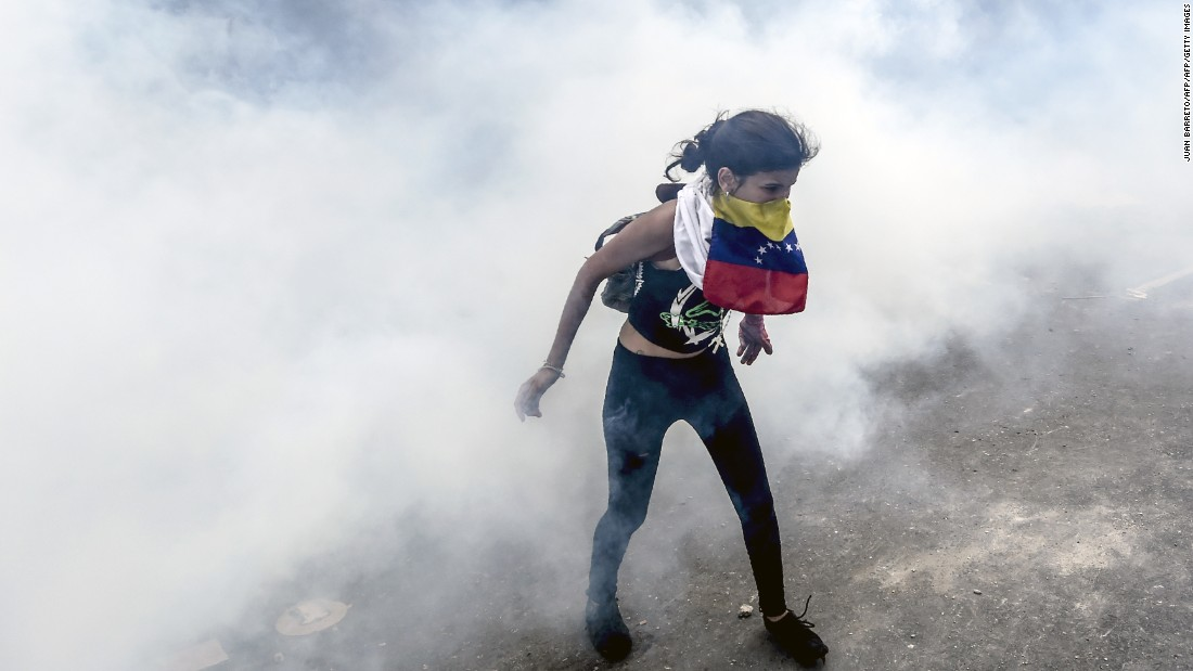 Venezuela Protests: What You Need To Know