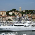 Cannes yachts Film Festival
