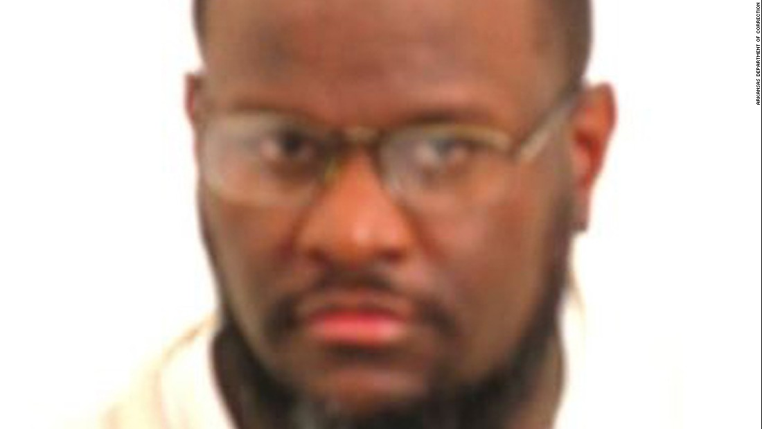 Kenneth Williams' execution: Last hours leading to his death