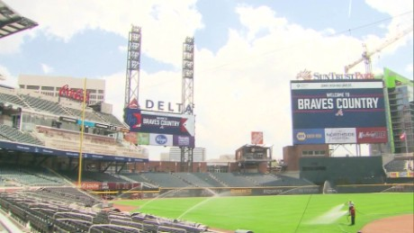 atlanta braves baseball mlb new suntrust stadium riley pkg sports_00002916.jpg