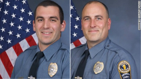 Georgia cops fired after videos surface
