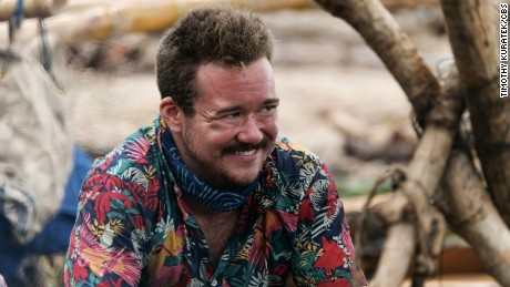 """The Stakes Have Been Raised"" - Zeke Smith on SURVIVOR: Game Changers. The Emmy Award-winning series returns for its 34th season with a special two-hour premiere, Wednesday, March 8 on the CBS Television Network."