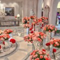 Four Seasons Paris Floral Hotels