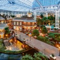 Gaylord Opryland Floral Hotels