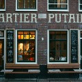 Amsterdam red light district guide Quartier Putain