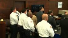 12846418<br /><br /><br /><br /> MA:Aaron Hernandez--Verdict Watch Co-pt4