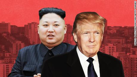 Trump: I'd be 'honored' to meet Kim Jong Un under 'right circumstances'