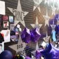Prince Minneapolis First Ave memorial