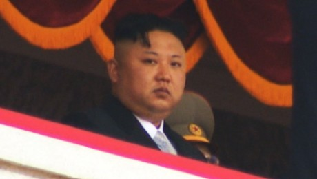 North Korea's ominous show of force