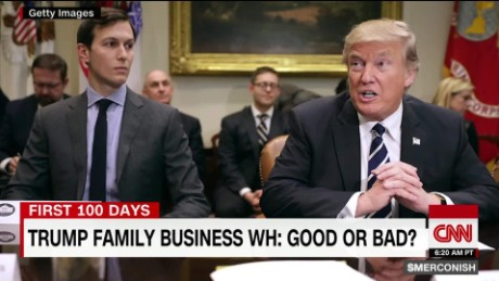 White House as family business: a good thing? _00000321.jpg