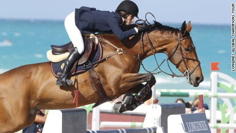 Jessica Springsteen on Davendy S