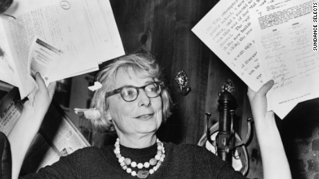 'Citizen Jane: Battle for the City'