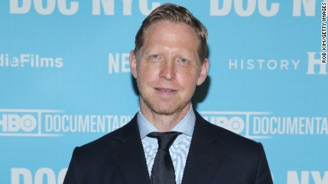 "Matt Tyrnauer attends the DOC NYC Opening Night Gala U.S. premiere of ""Citizen Jane: Battle for the City"" at SVA Theater on November 10, 2016 in New York City."