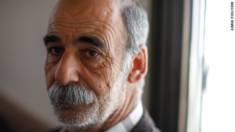 "Diyar, a 60-year-old HDP member said, ""Just like the previous elections the AKP has created a scene - manipulating the public through media by using the state-run news agency. (This fraud) was planned from the beginning."""