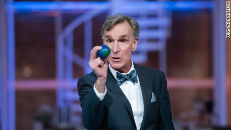 Tyler, The Creator Remixes 'Bill Nye' Theme Song For New Show