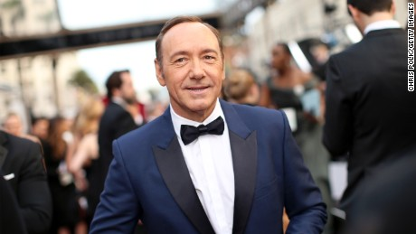kevin spacey tony awards