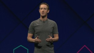Zuckerberg talks about Facebook murder video