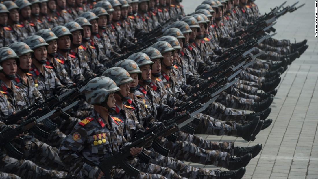 McCain: US should consider preemptive North Korea strike as 'very last option'
