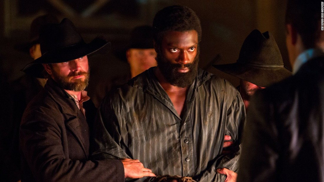 "<strong>""Underground"" Season 2:</strong> A group of slaves battle for their freedom with the help of Harriet Tubman as the country teeters on the edge of Civil War in this series. <strong>(Hulu) </strong>"