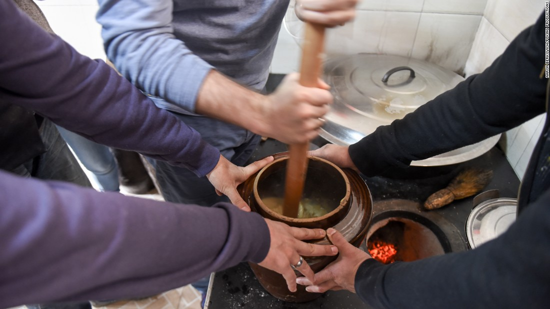 <strong>Drink of choice:</strong> An ancient drink, hunjiu is still prepared and consumed in rural areas of China.