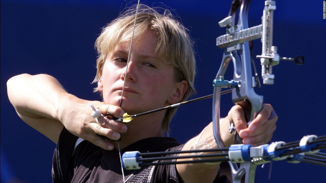 "<a href=""https://worldarchery.org/athlete/367/cornelia-pfohl"" target=""_blank"">Cornelia Pfohl</a>, a German archer, competed in the Olympics two times while pregnant. She had already won a silver medal at the 1996 Atlanta Games when she arrived at the 2000 Olympics early in her pregnancy. In the Sydney Games, she won bronze. Four years later at the Athens Games, she competed while seven months pregnant, though she did not win one of the top prizes."