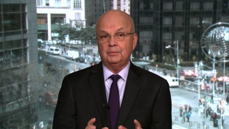 Hayden: North Korea may reach US with weapon