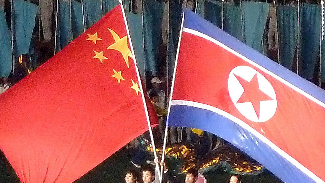 china and north korea a peculiar relationship
