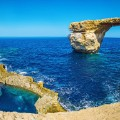 Azure_Window_Dwejra_Gozo_before_it_collapsed