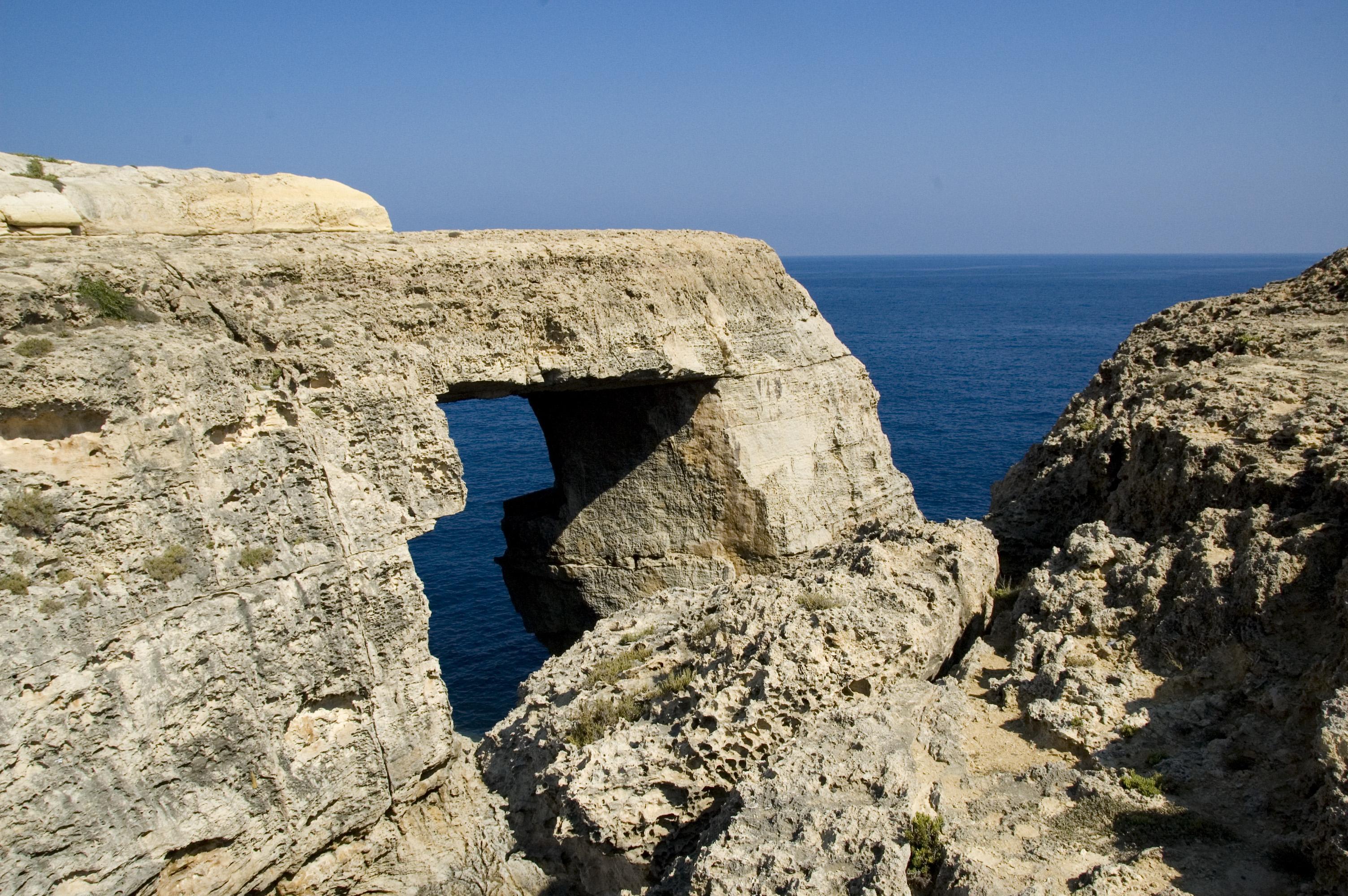 malta mourns azure window loss cnn travel